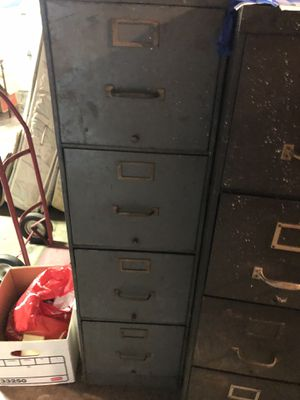 File cabinets for Sale in Brea, CA