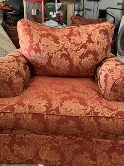 Luxurious Arm Chair One Or Two for Sale in Whittier,  CA