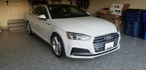 Audi A5 Coupe 45 TFSI (2.0T) quattr for Sale in Saint Paul, MO