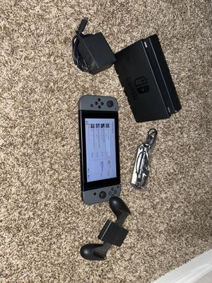 Nintendo Switch for Sale in Georgetown, TX