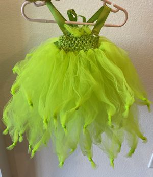 12-24 months Tinkerbell costume for Sale in Argyle, TX