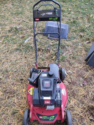 Maintenced toro lawn mower for Sale in Meriden, CT