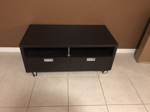 IKEA TV Stand for Sale in Davenport, FL