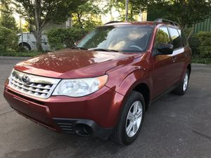 2011 Subaru Forester ( 112k miles ) for Sale in Kent, WA