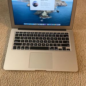 MacBook Air 2017 13inch for Sale in Tigard, OR