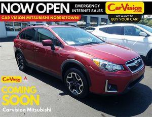 2017 Subaru Crosstrek for Sale in Norristown, PA