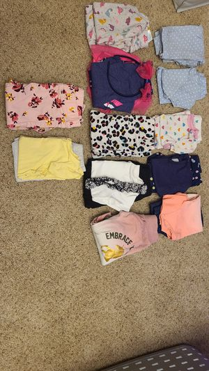 Girls 18 Month Clothes & Girls 10/12 Large Dresses for Sale in La Salle, MI