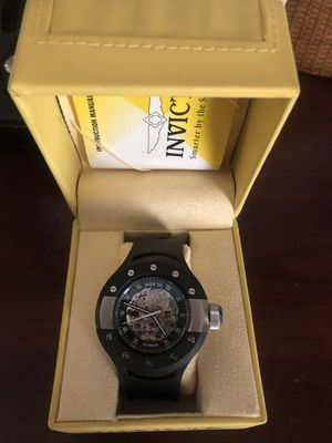 Invicta S1 Rally Watch for Sale in Old Bridge Township, NJ