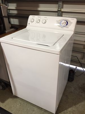 GE washer for Sale in Jacksonville, FL