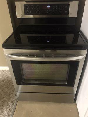 LG stove for Sale in Cumming, GA