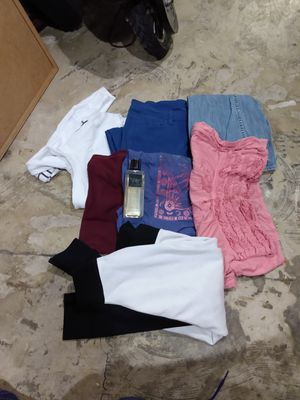 Women's clothing and perfume bulk (all name brand) for Sale in Nashville, TN