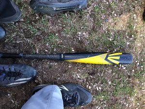 Baseball bat for Sale in Chula Vista, CA