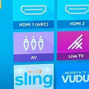 "Like New 65"" Roku Smart TV for Sale in Lake Stevens, WA"