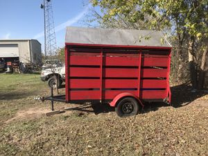 Trailer For Sale for Sale in Federal Way, WA