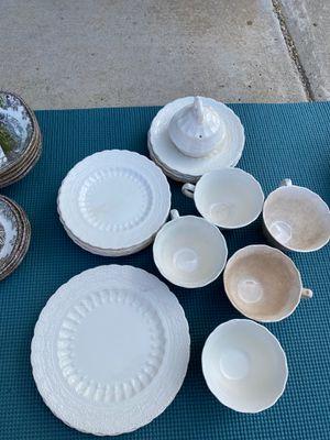Spode's Jewel misc items for Sale in El Cajon, CA