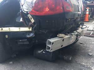 2011 INFINITI G37 parts only for Sale in Miami, FL