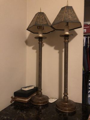 Fine art Antique Lamps for Sale in Plantation, FL