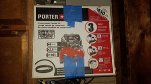 Porter cable compress combo kit..pcfp12234 for Sale in San Jose, CA
