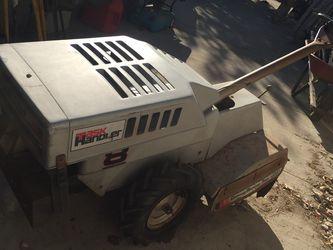 Rotor Tiller for Sale in Los Angeles,  CA