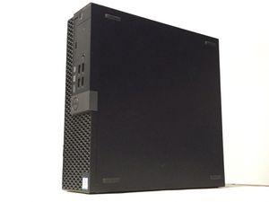 DELL Optiplex 5040 Intel PC 3 monitor support 8GB • 500GB HD Compute for Sale in Los Angeles, CA