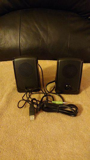 ASI audio speakers for Sale in Monroe, MI