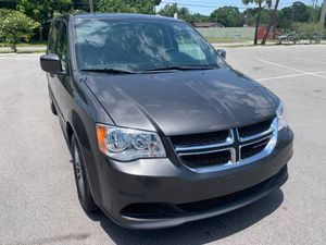 2016 Dodge Grand Caravan for Sale in Tampa, FL