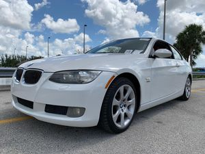 2009 Bmw 328i Coupe for Sale in Miami, FL