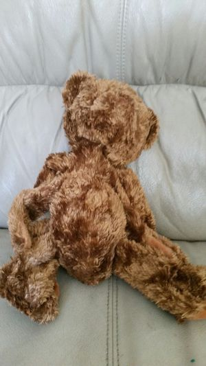 Brown bear-stuffed animal for Sale in Mission Viejo, CA