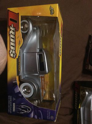 D-Rod$ '32 ford pickup 1:24 scale for Sale in Fresno, CA