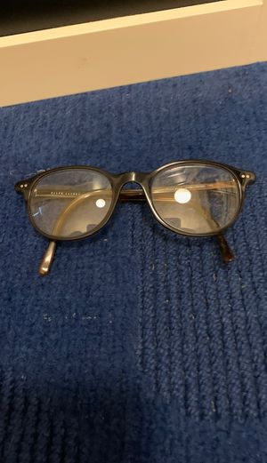 Ralph Lauren Brown Eyeglass Frames for Sale in Boulder, CO