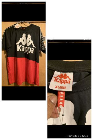 Brand new kAPPA Shirt for Sale in Capitol Heights, MD