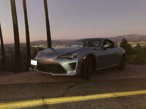 2017 Toyota 86 for Sale in El Cajon, CA