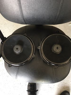 Mazda CX-7 subwoofers for Sale in VLG WELLINGTN, FL
