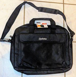 Manhattan London notebook computer briefcase for Sale in Schaumburg, IL