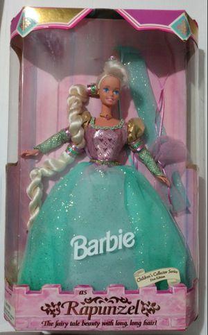 1994 Barbie as Rapunzel for Sale in Norcross, GA