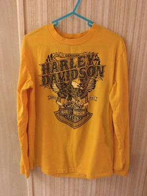 Harley davidson T-shirt. Excellent condition. Size medium. Need gone by tomorrow evening for Sale in Palmetto, FL