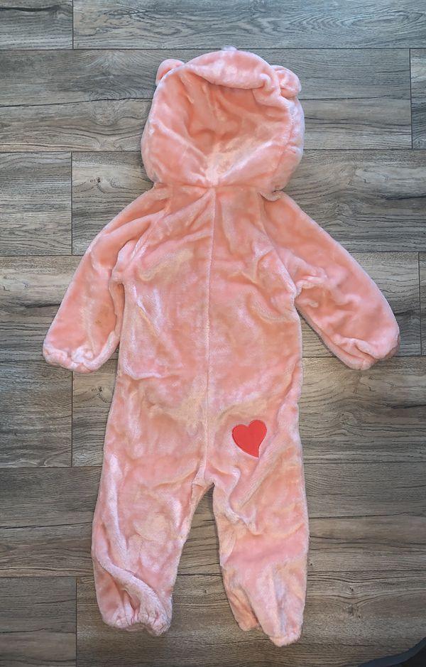 Children's Care Bear Costume