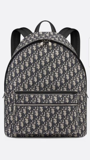 Christian Dior Backpack/Great Christmas Gift for Sale in Greer, SC