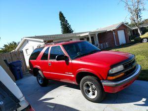 2001 Chevy Blazer for Sale in Tarpon Springs, FL