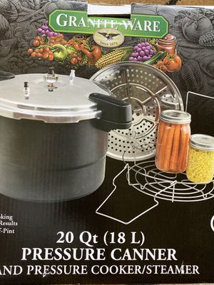 Pressure Cooker/Canner for Sale in Bel Air, MD