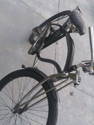 Beach cruiser bike really good condition for Sale in Los Angeles, CA