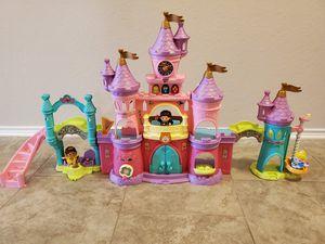 Vtech enchanted castle for Sale in Schertz, TX