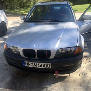 2000 BMW 328i for Sale in Gainesville, GA