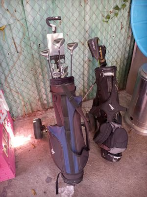 Name brand golf clubs for Sale in Los Angeles, CA