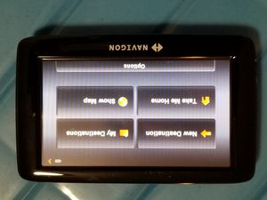 Gps navigator for Sale in El Monte, CA