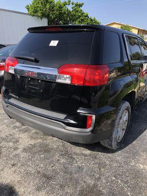 GMC Terrain 2016 parts for Sale in Hialeah, FL