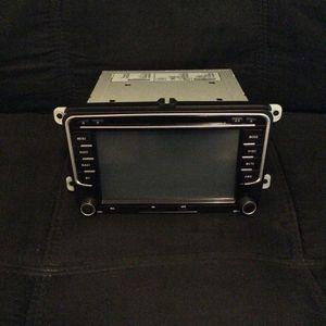 Volkswagen Touch Screen Radio for Sale in La Mesa, CA