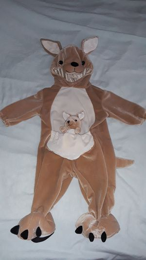6-9 months possibly 12 mnths costume for Sale in Fort Worth, TX