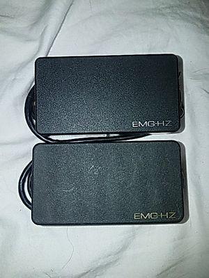 EMG-HZ Passive Humbuckers for Sale in US
