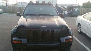 Jeep liberty with 109123 milles for Sale in Wichita, KS